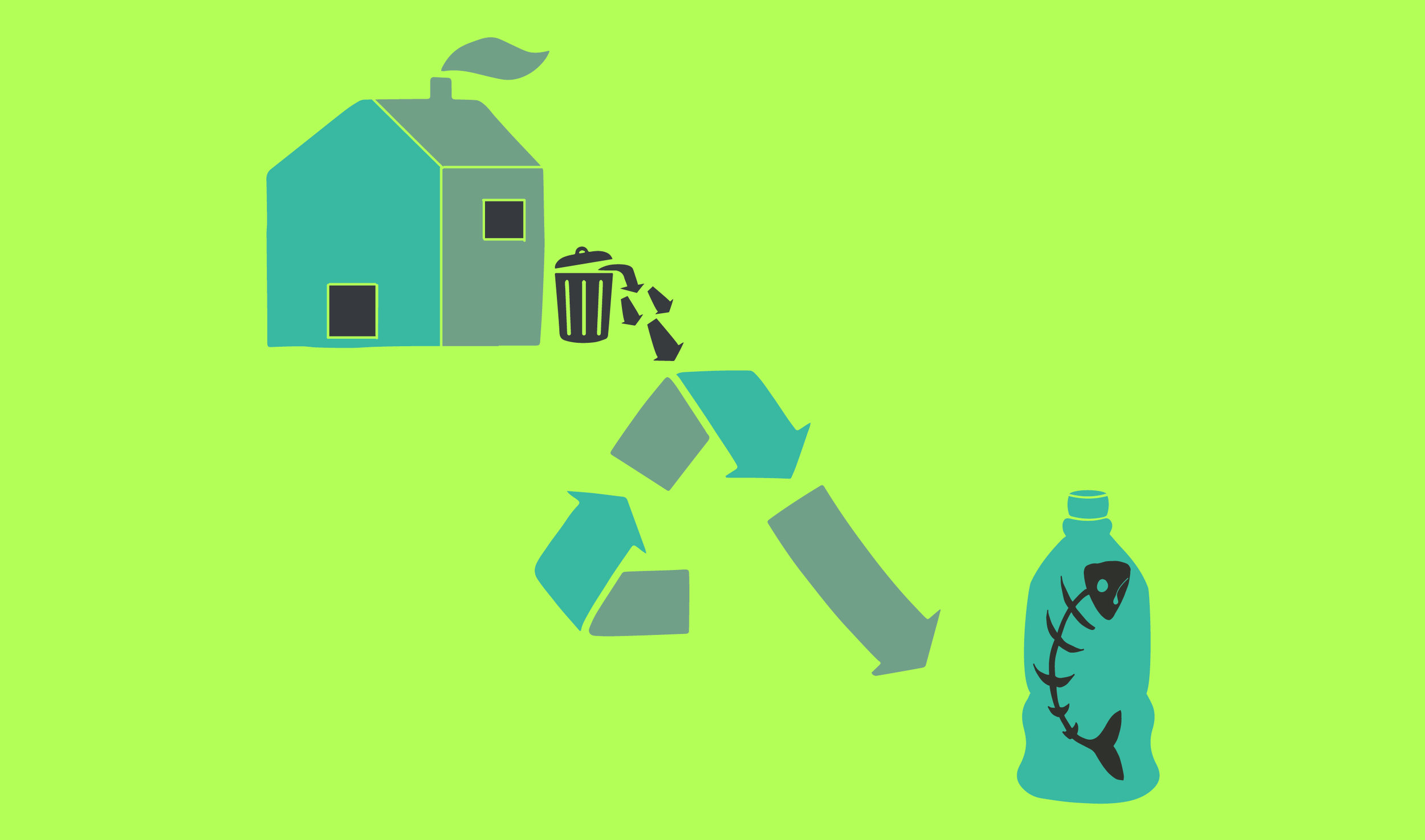 Let's Talk Trash - Composting? It can be intimidating but we are here to help you with...