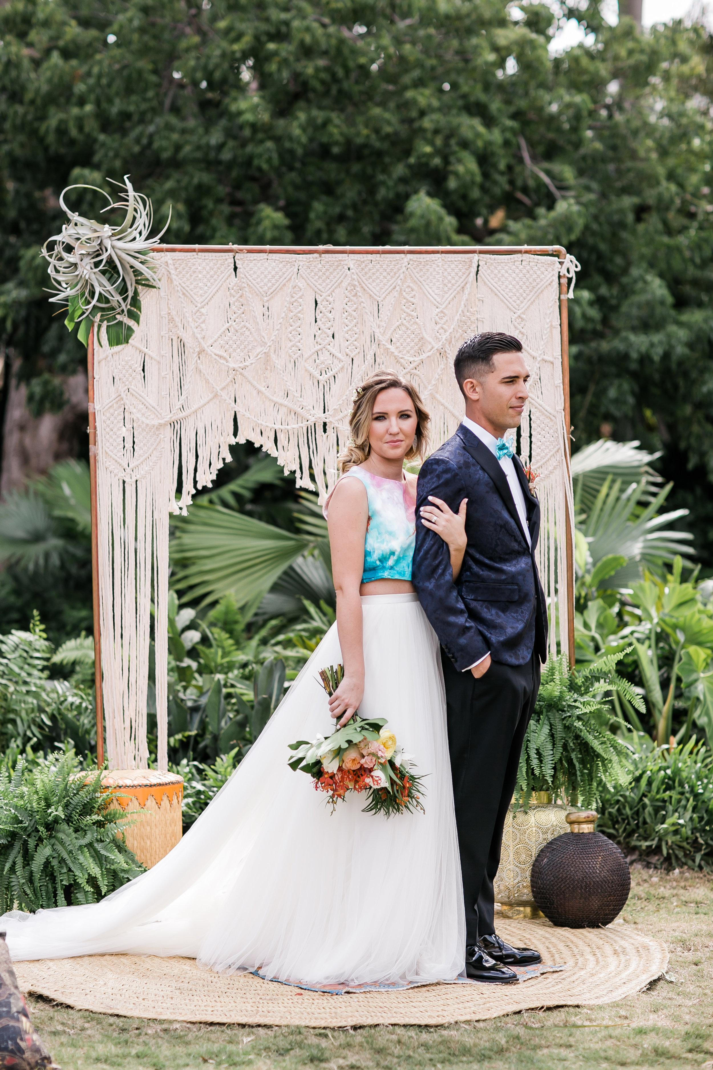 VIVRE Couture Wedding Dress
