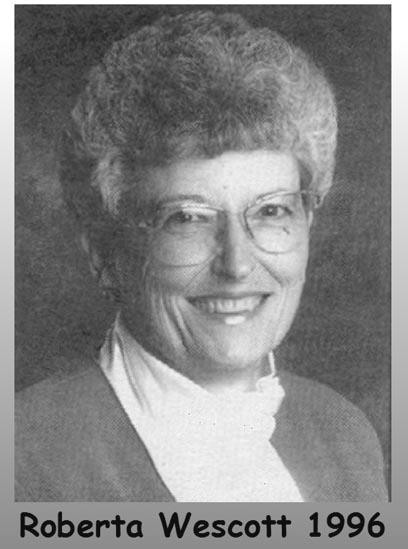 70 Roberta Wescott 1996.jpg