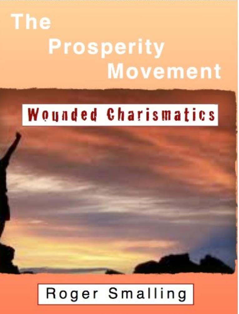 THE PROSPERITY MOVEMENT