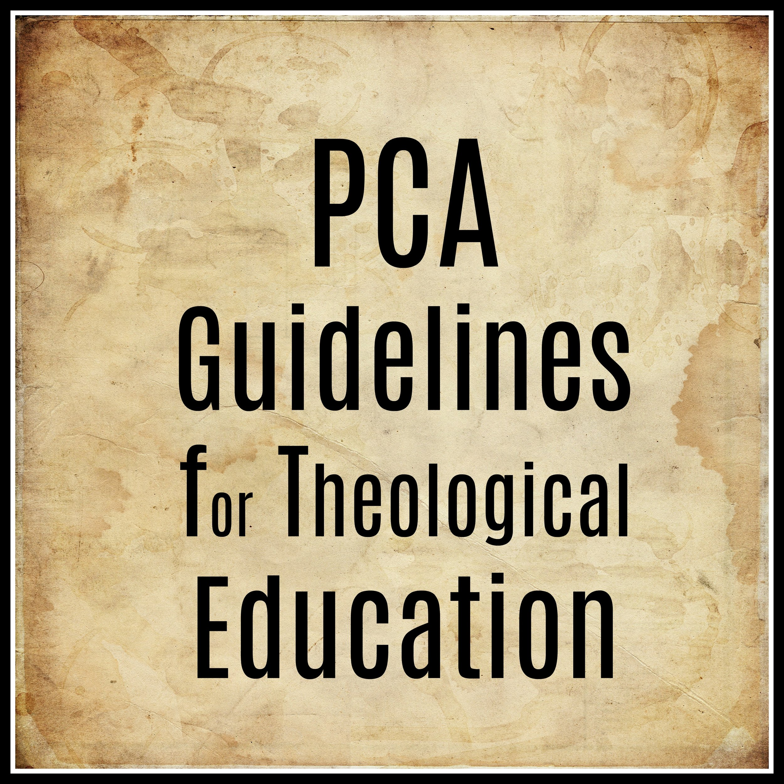 PCA Guidelines for Theological Education.jpg