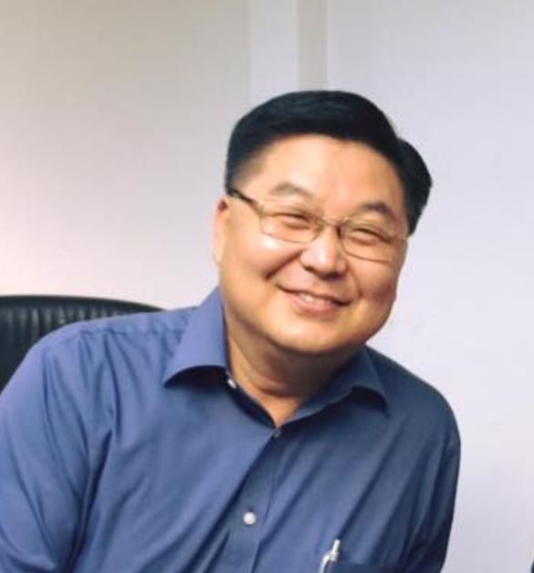 Rev. Jae Lee