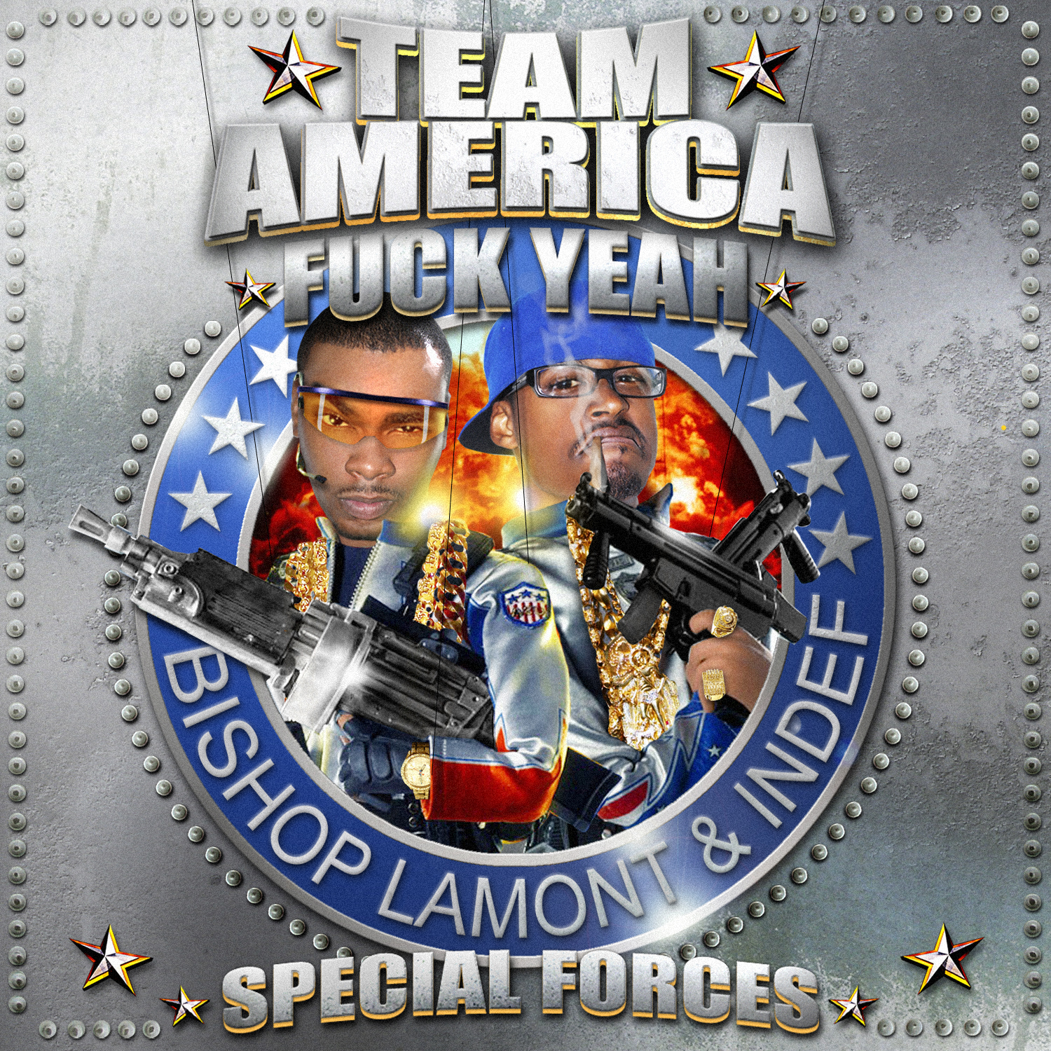 Team America Fuck Yeah_FRONT COVER.jpg