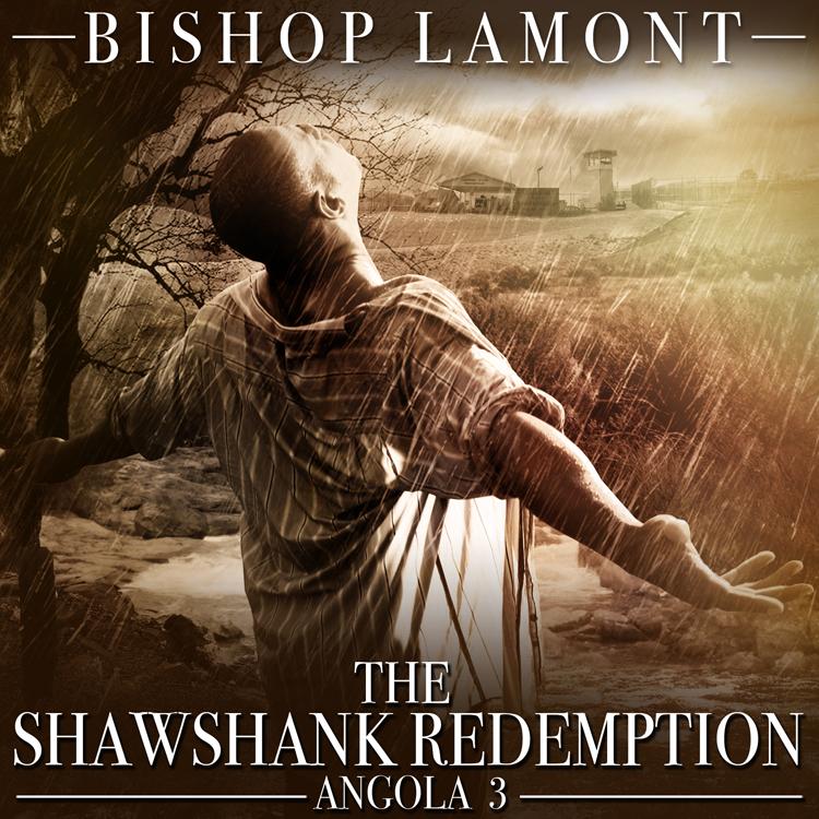 Shawshank Redemption_Album Cover Art_Front.jpg