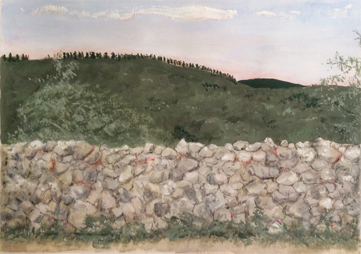 Stone Wall in Tuscany.jpg