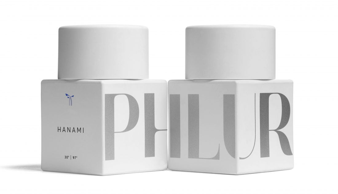 Xconomy - February 22, 2018 - Forget Perfume Counters: Phlur's AI is E-Commerce's Scent Sherpa