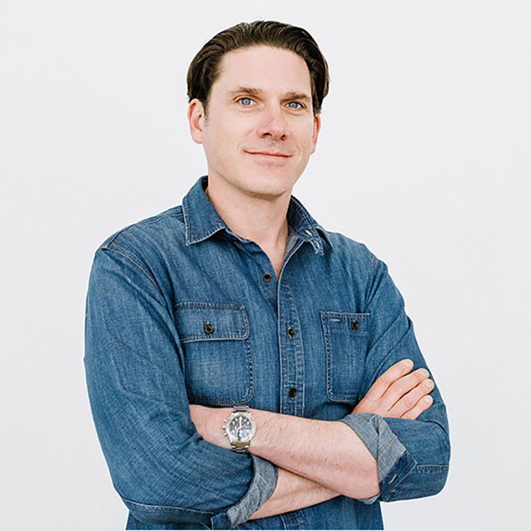 Eric Korman, Founder and CEO of PHLUR.