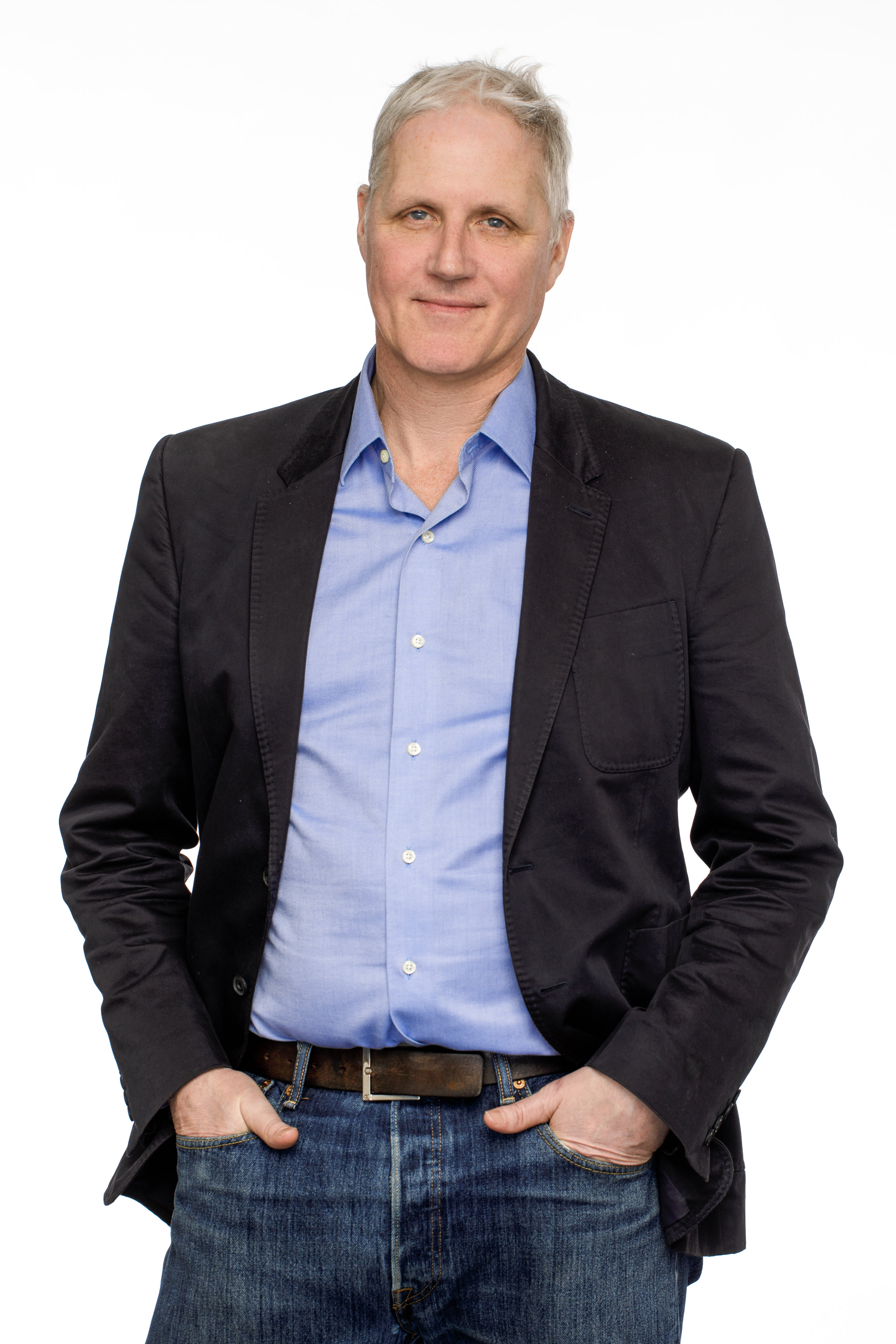 Michael Fitzgerald, Founder and CEO of Submittable