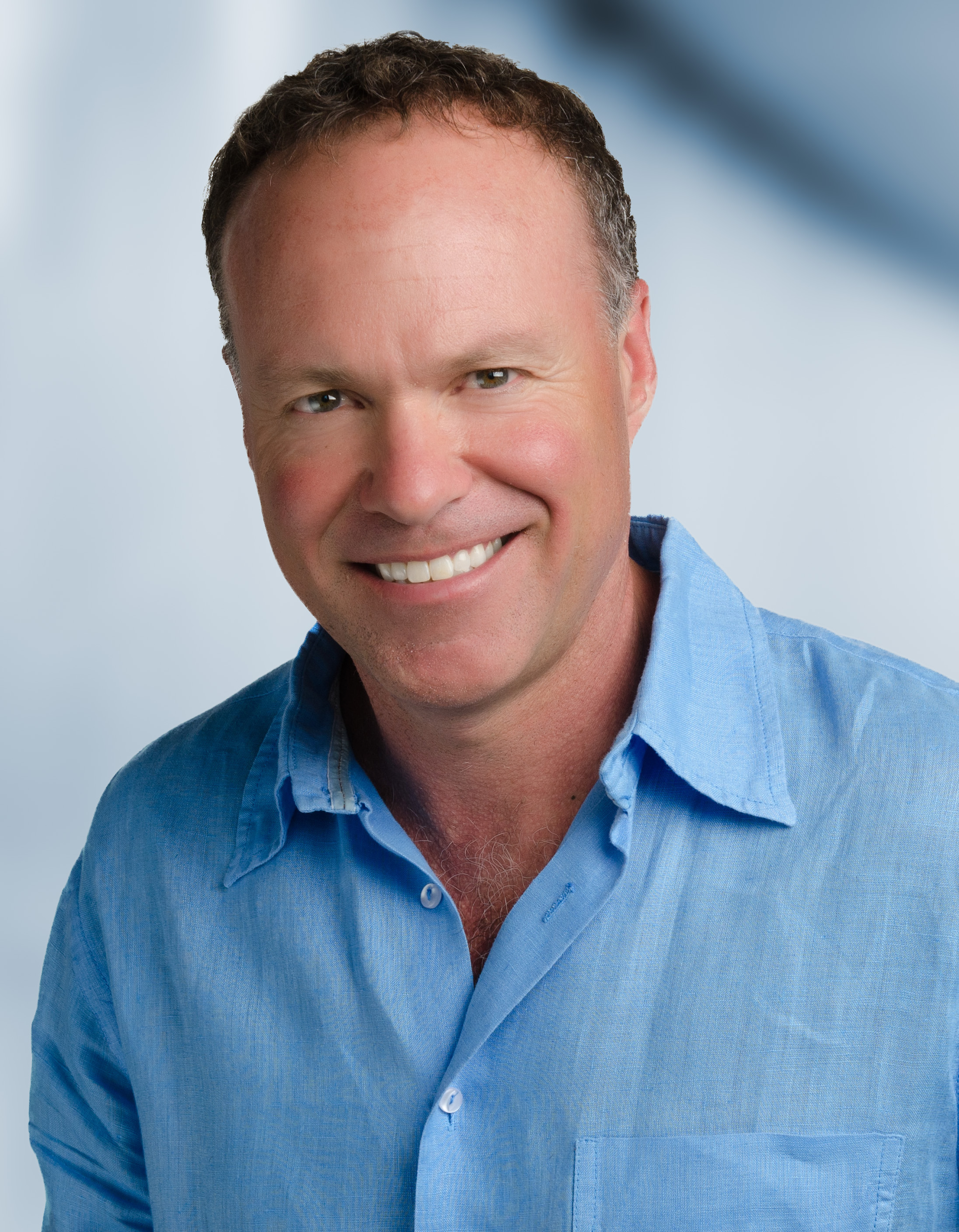 Former Co-Founder, CEO and Chairman of HomeAway - Brian Sharples