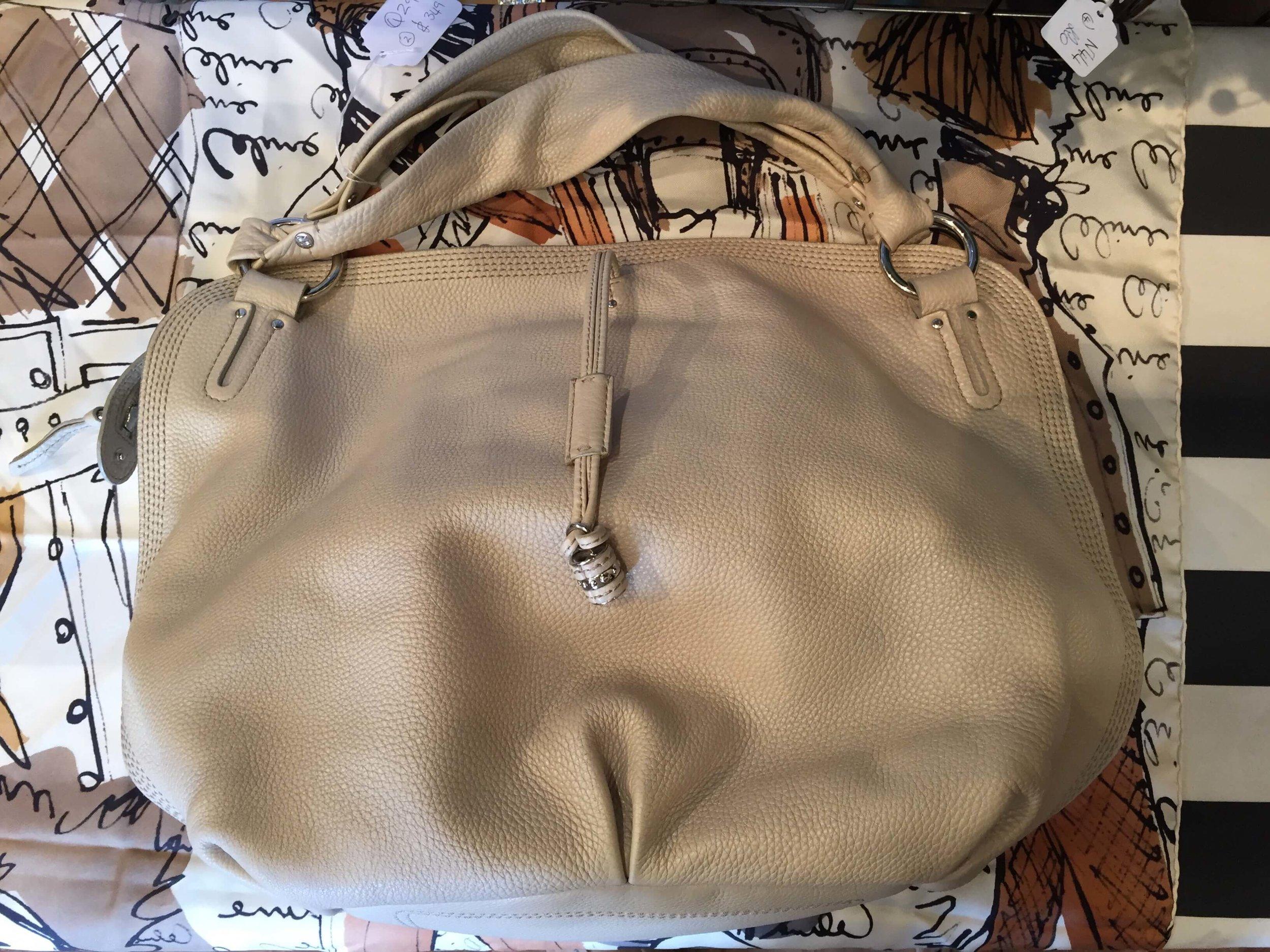 Celine pearl hobo stone colour bag £349 (1).jpg