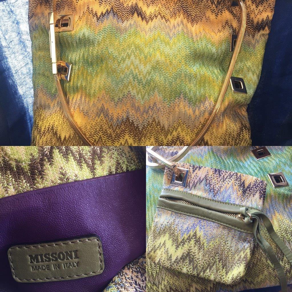Missoni 2 piece bag and matchig purse £99.jpg