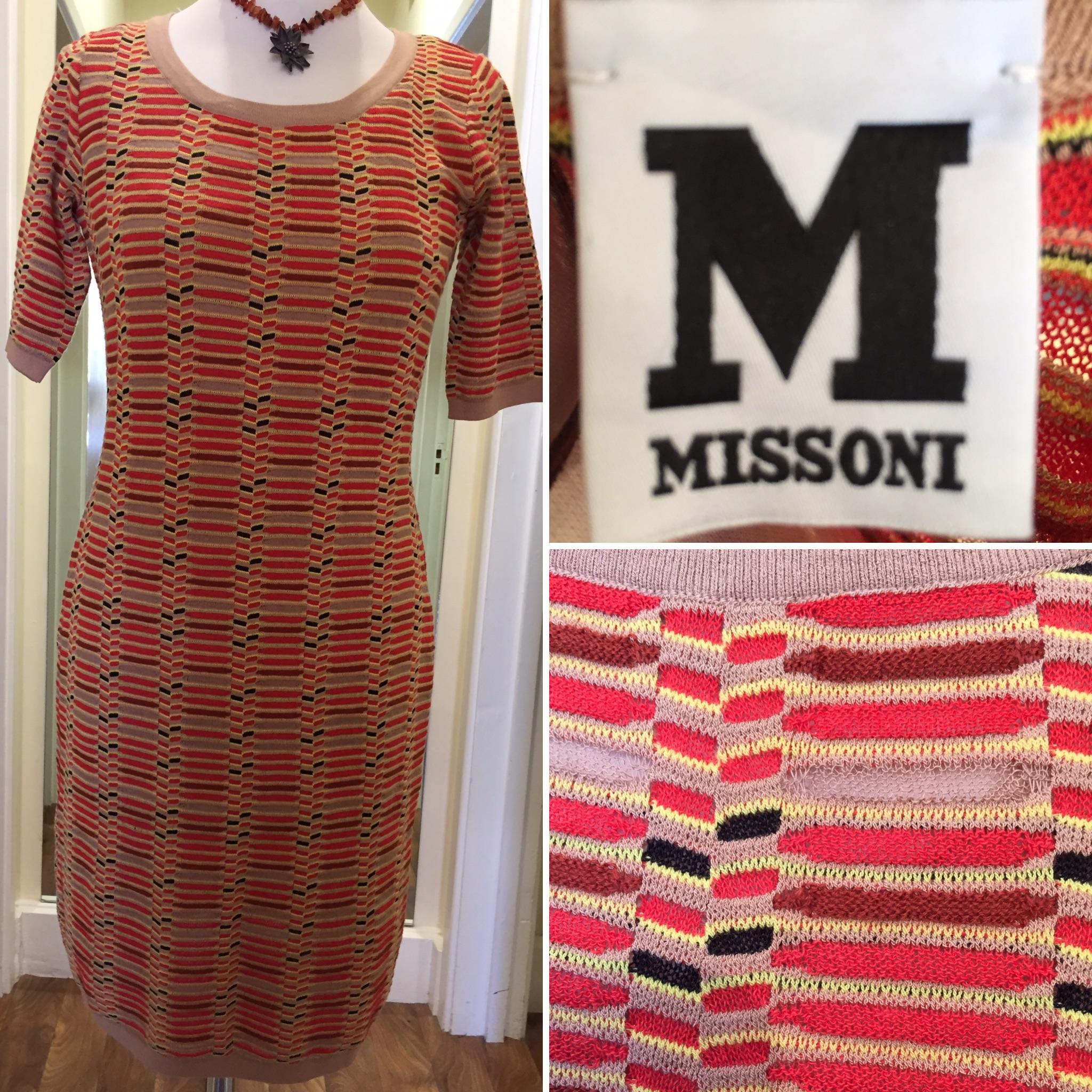 Missoni dress £99 size 12 vgc.jpg