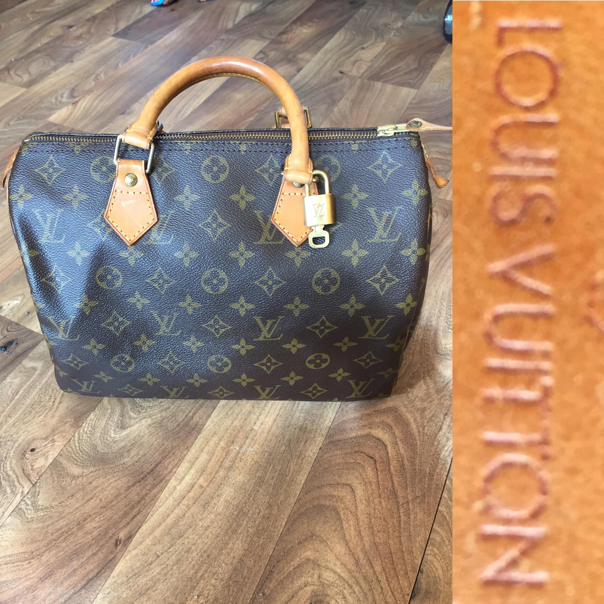 Louis Vuitton speedy 30 £499.jpg