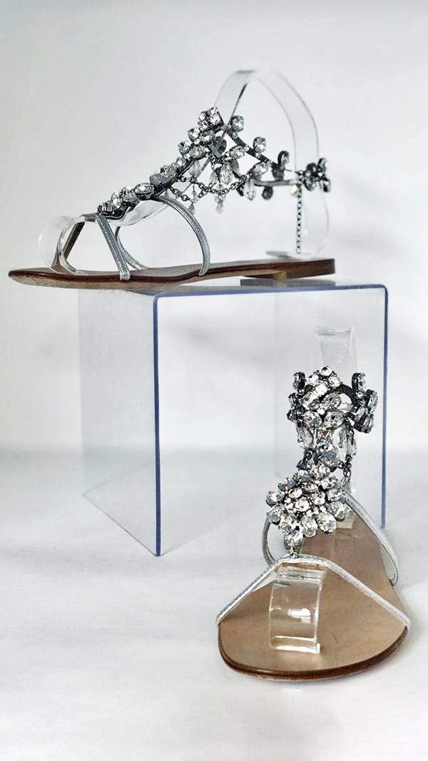 Giuseppe Zanotti - Sandals. Size 36. £99.