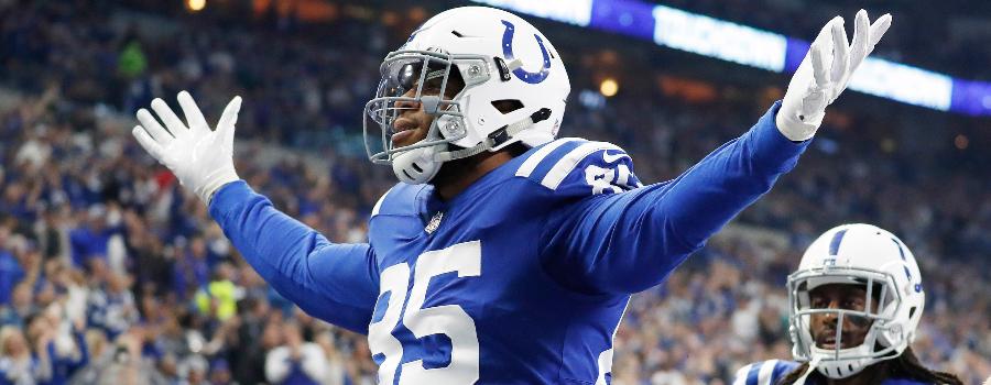 Ebron will be a top 10 TE in 2019!