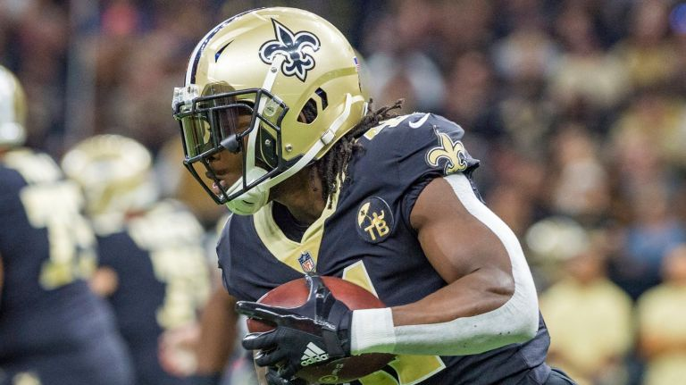 All in all, I see Kamara as a top 3 back with the upside to finish number 1 overall at the position and I think he needs to be in your consideration amongst the likes of Saquan Barkley, Ezekiel Elliott, and Christian McCaffery.