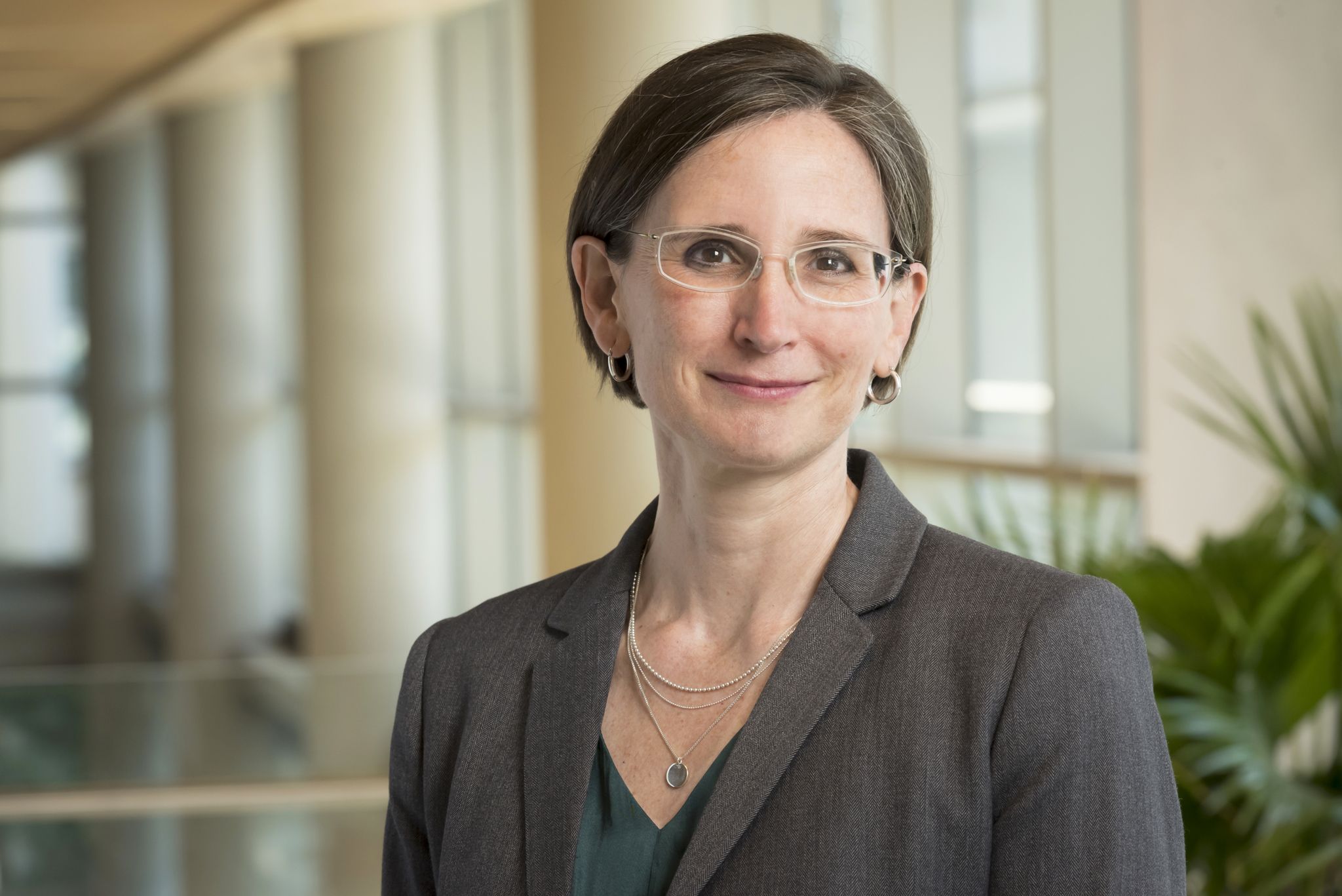 Dr. Toddi Steelman,Ex-Officio Member - Dr. Toddi Steelman was named as the Stanback Dean for the Nicholas School of the Environment at Duke University in July 2018. Prior to that she served five years (2012-2017) as the first permanent Executive Director (Dean) at the School of Environment and Sustainability University of Saskatchewan, Saskatoon, Canada. Dr. Steelman also served 11 years on the faculty in the Department of Forestry and Environmental Resources at North Carolina State University (2012-2001) and four years in the Graduate School of Public Affairs at the University of Colorado at Denver (1997-2001). She holds a Ph.D. from Duke University's Nicholas School of Environment, a Master in Public Affairs from Princeton University and a Bachelor of Arts in Political Sciences and International Studies from West Virginia University.
