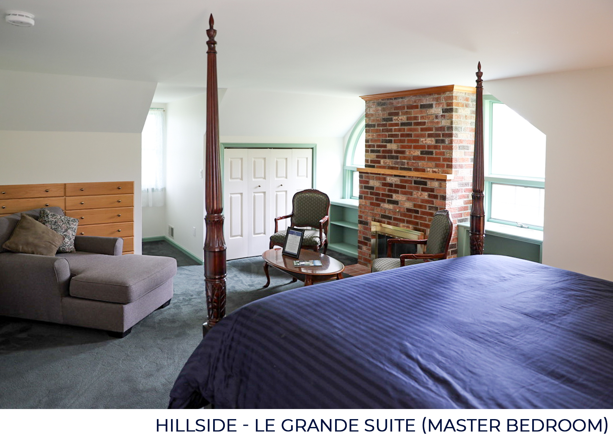 Trumansburg, NY Lakeview Rooms & Suites