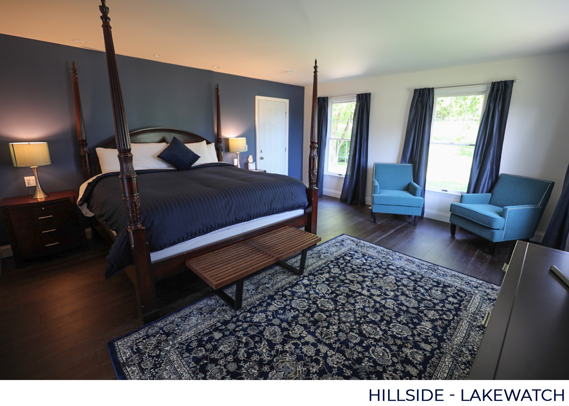 Trumansburg Lakefront Rooms & Suites