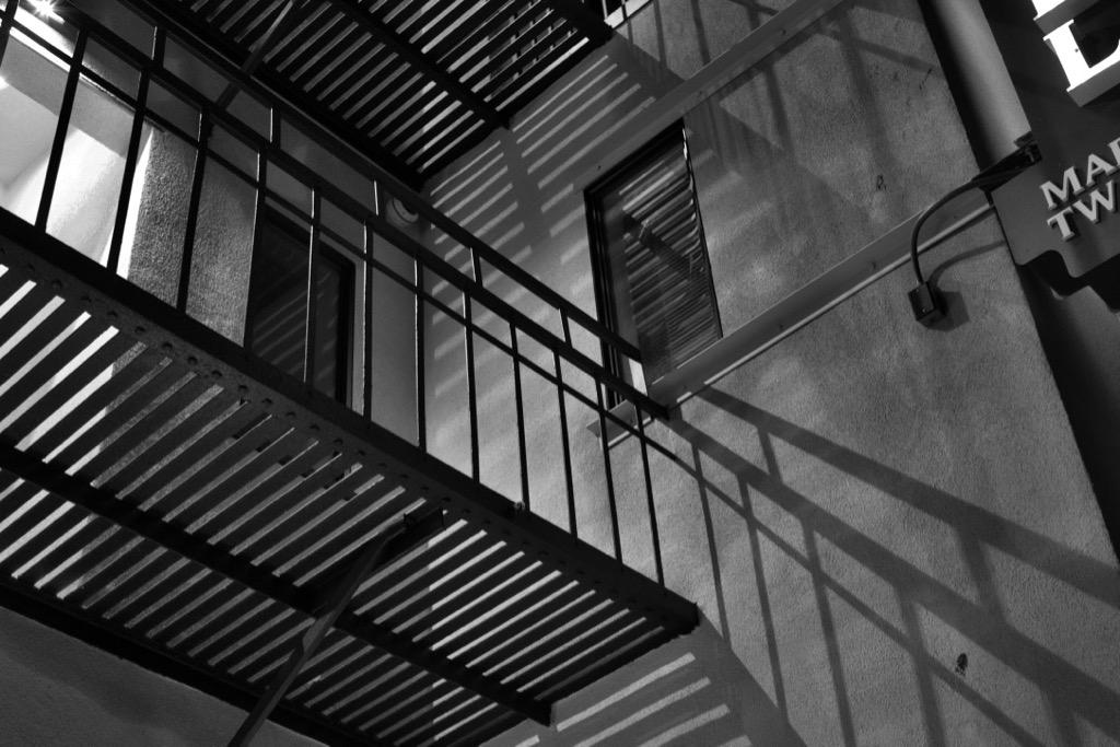 Night Shadows - Phototgrapher Constance Brinkley 2017