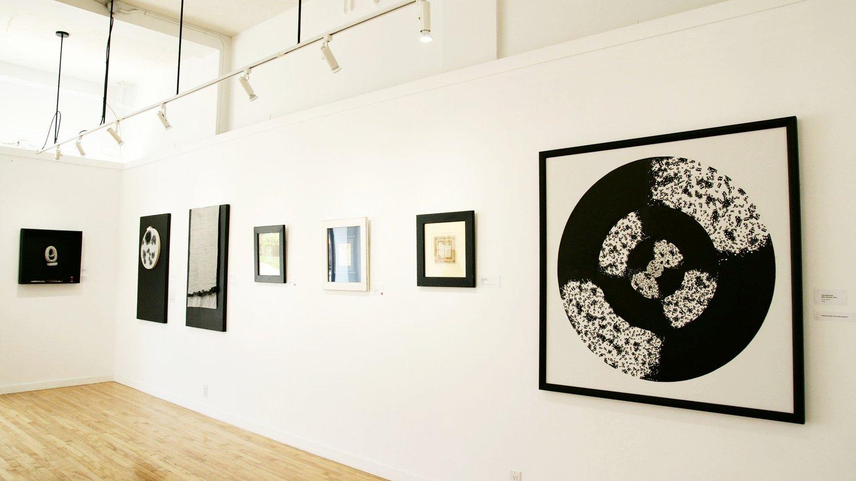 Solo Exhibition ,Windsor , 2018