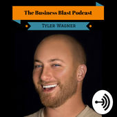 Interview on The Business Blast Podcast with Tyler Wagner:  Click  HERE  to listen