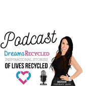Interview on Dreams Recycled with Tiffany Ann Beverlin:  Click  HERE  to listen