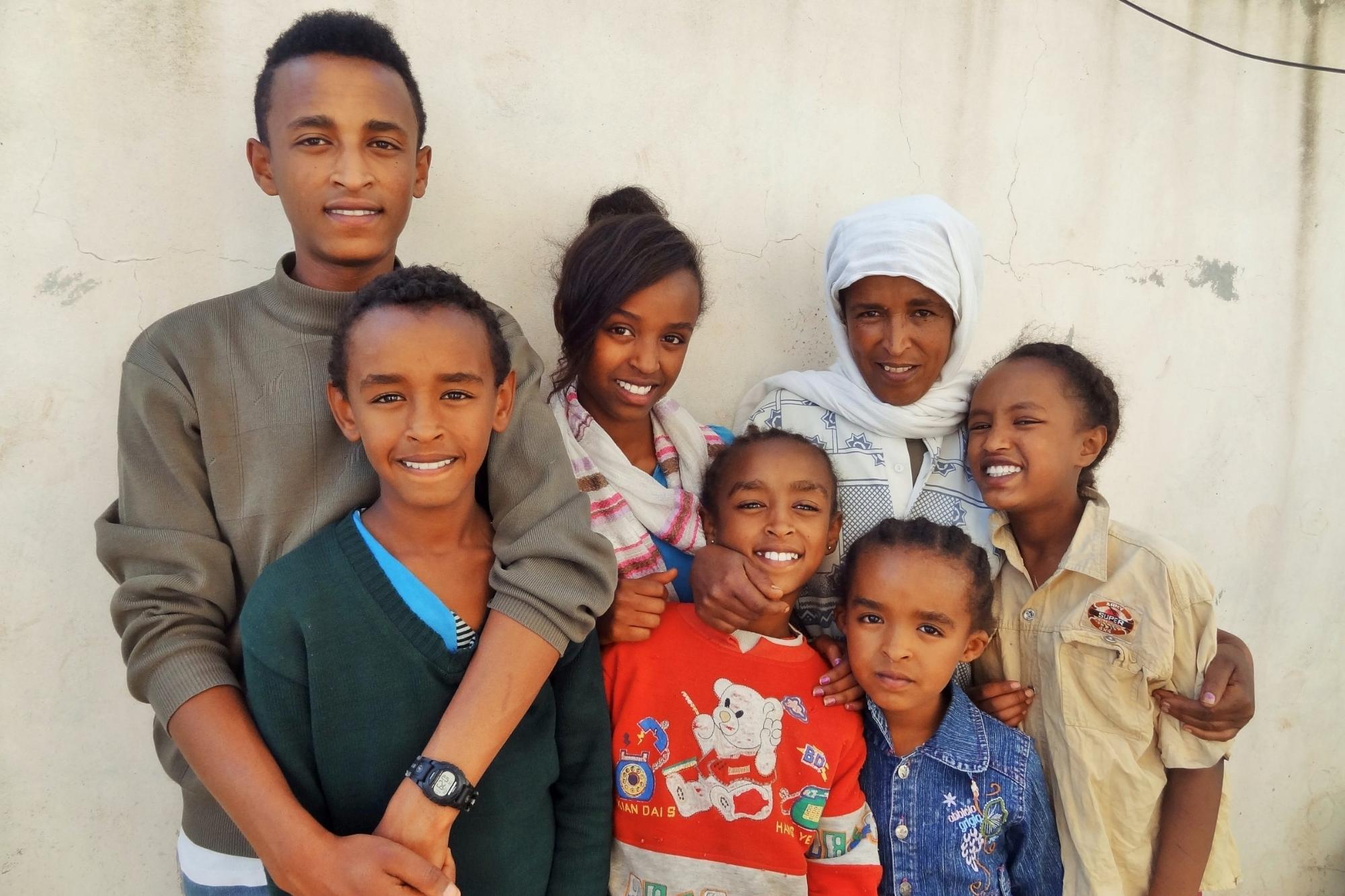 Outreach Families