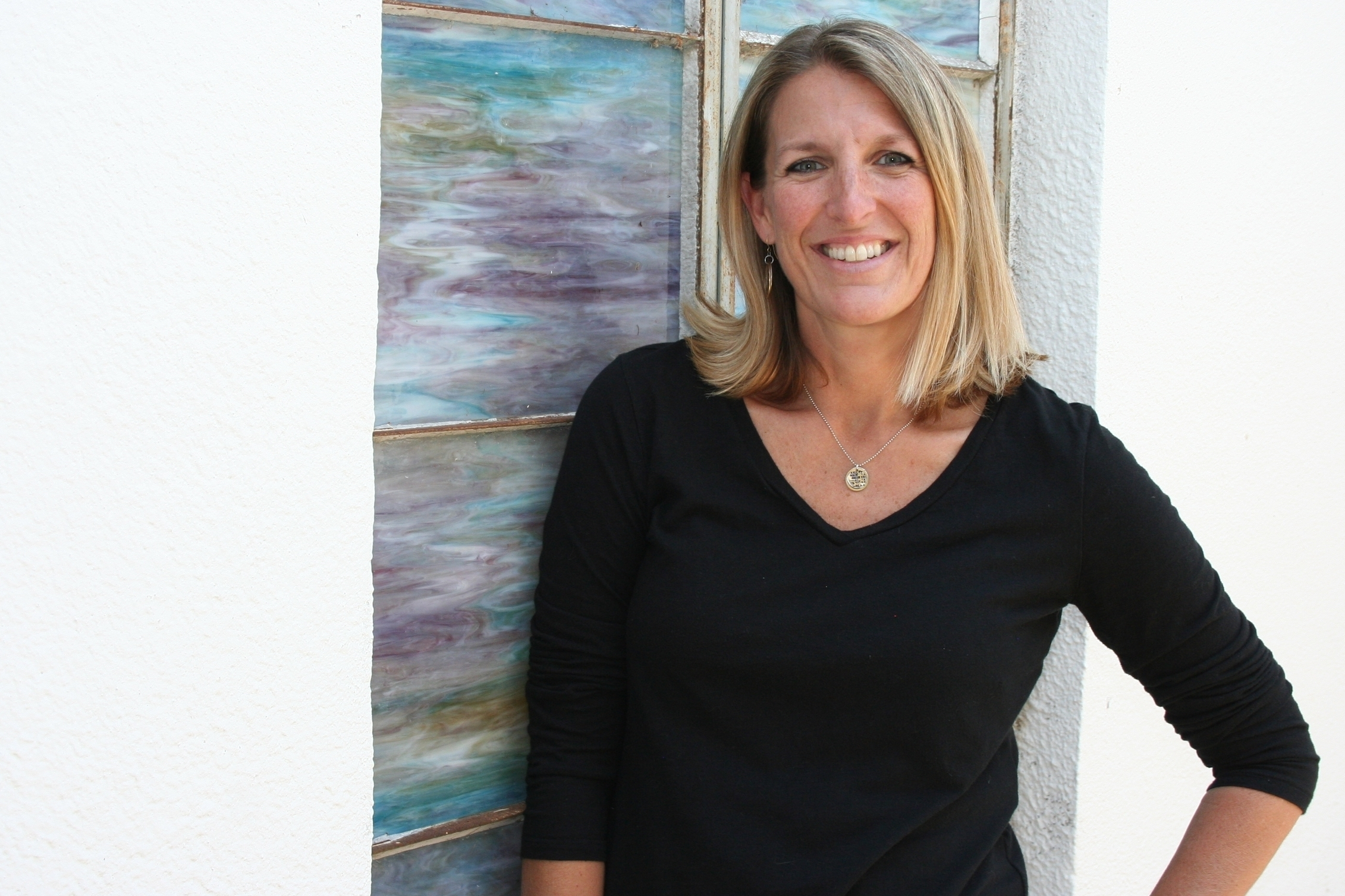 Marisa Stam, Executive Director