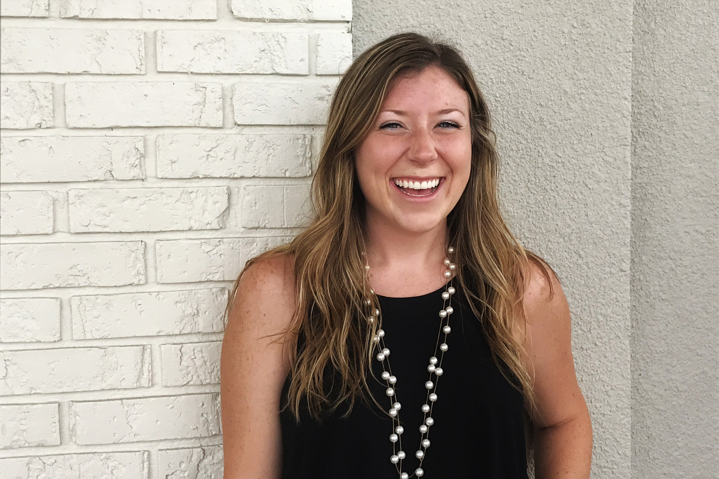 Tess Lundy, Social and Sponsorship Coordinator