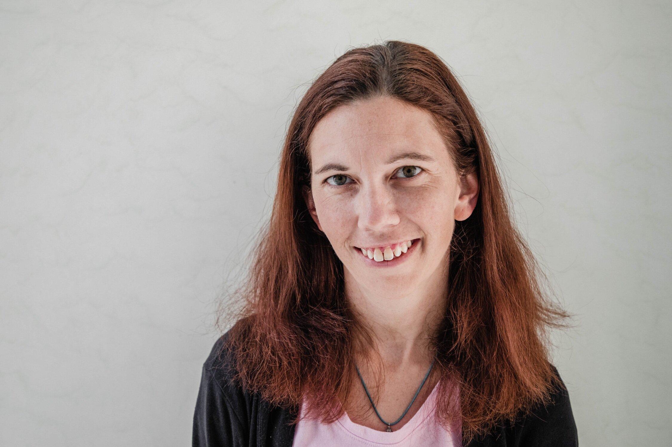Margaret Hoffer, Volunteer and Trips Coordinator