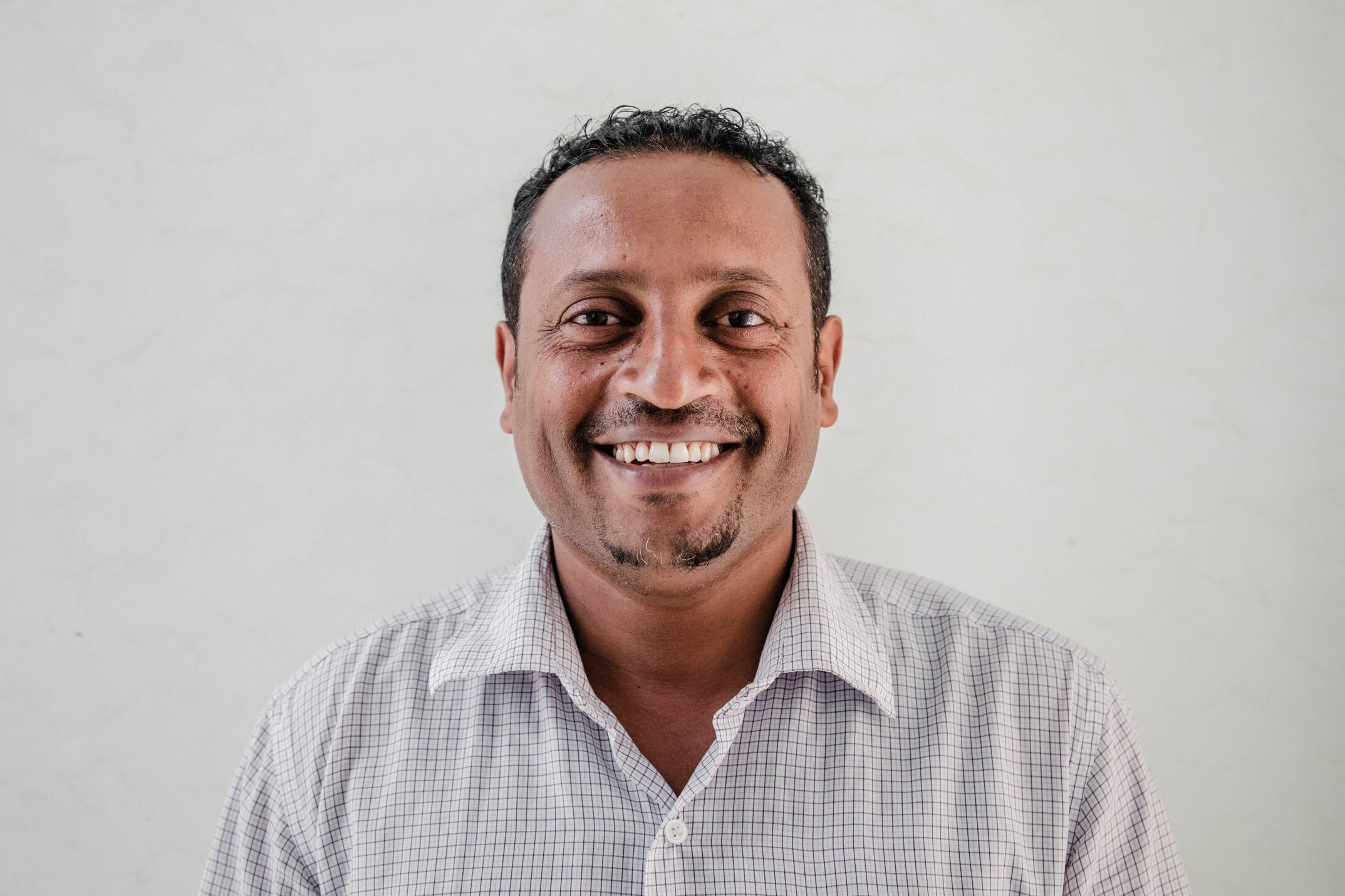 Abreham Tsegaye, Financial Manager
