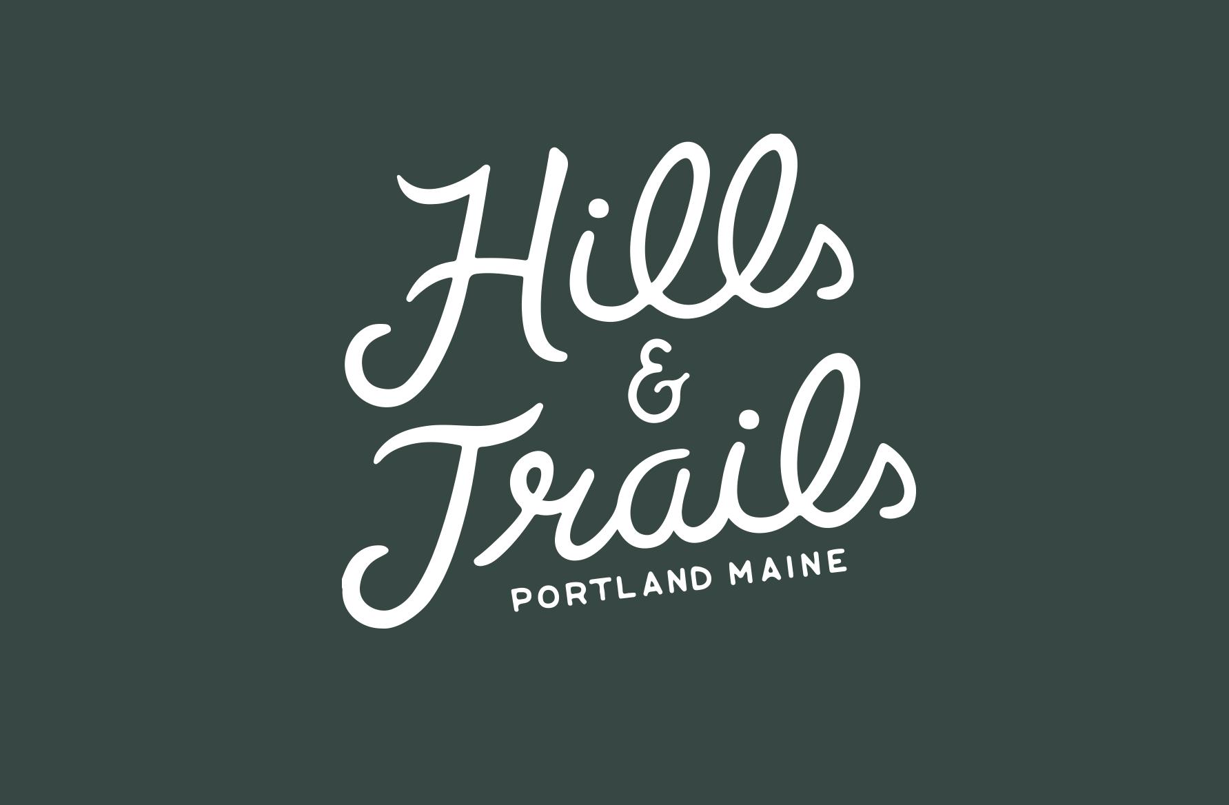 Hills and Trails
