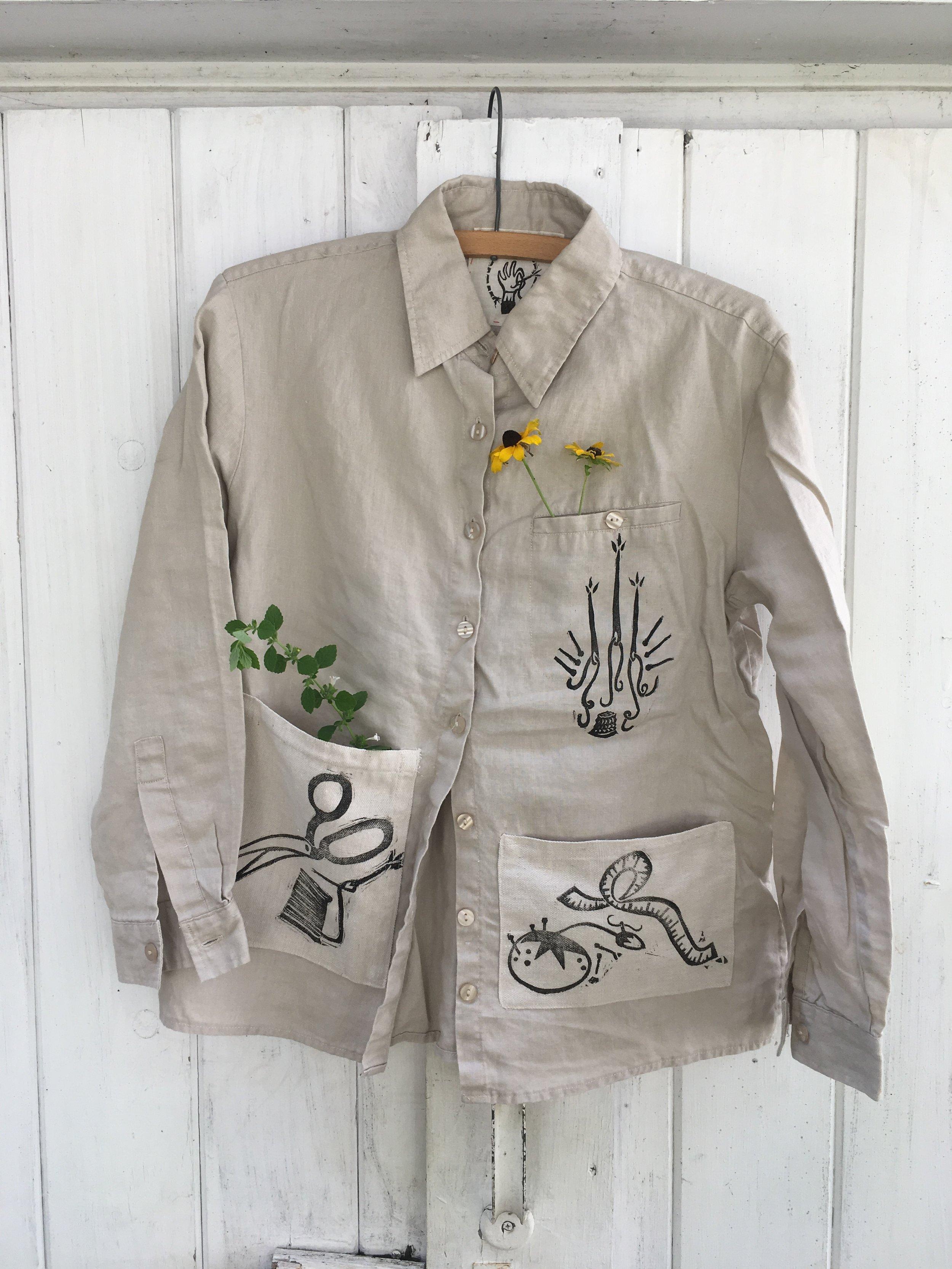 m.Agnes Textiles