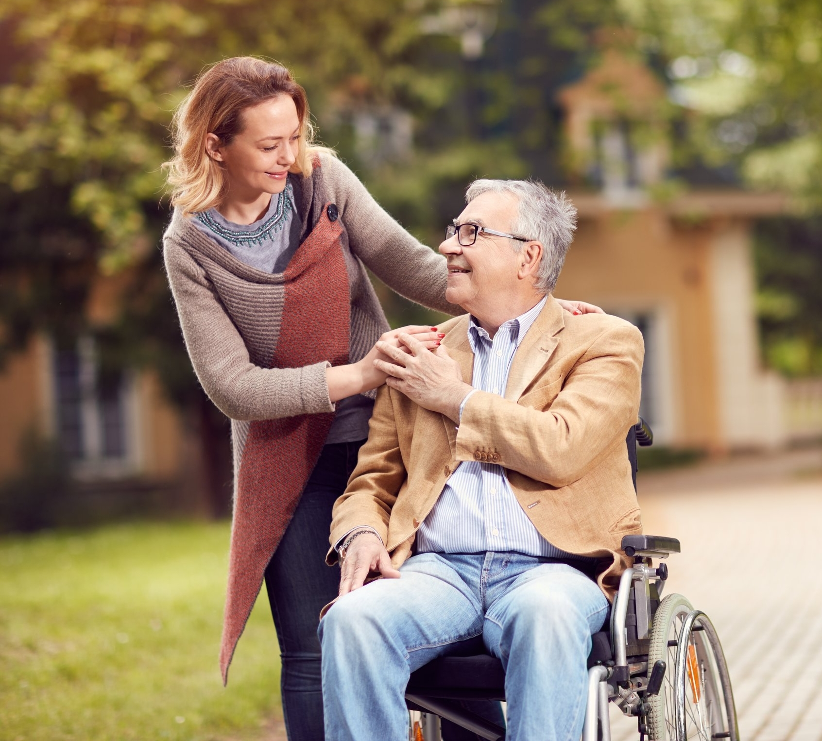 Exceptional Care - Each and Every Day