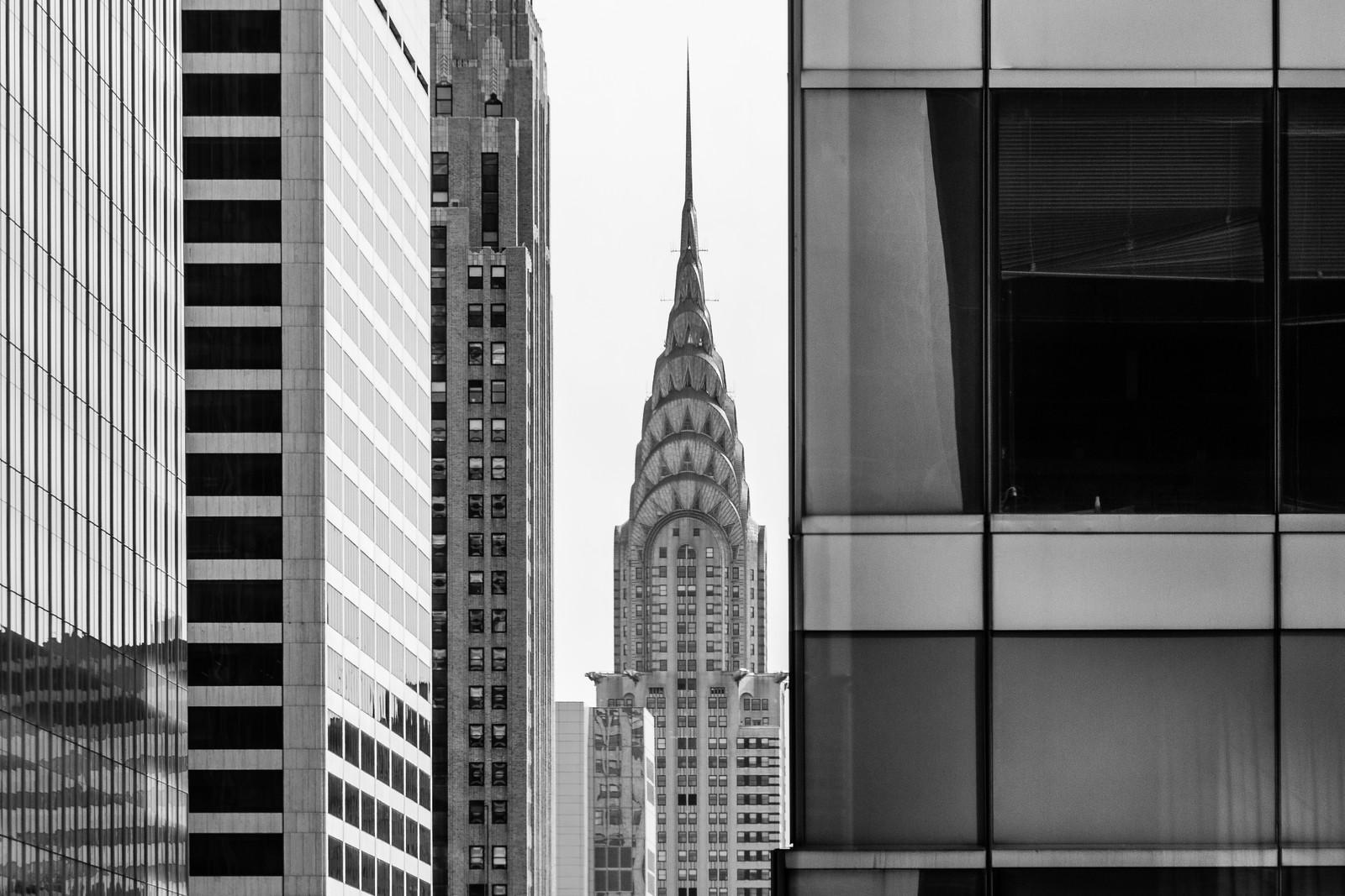The Chrysler Building