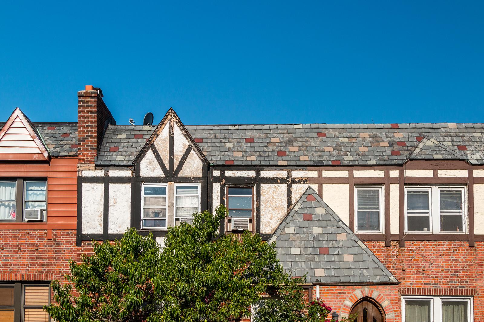 Jackson Heights Roofline
