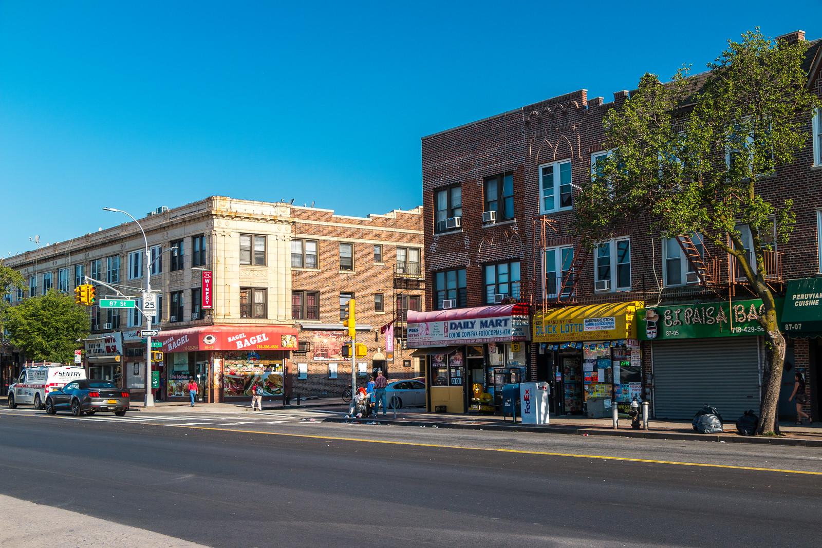 Northern Boulevard