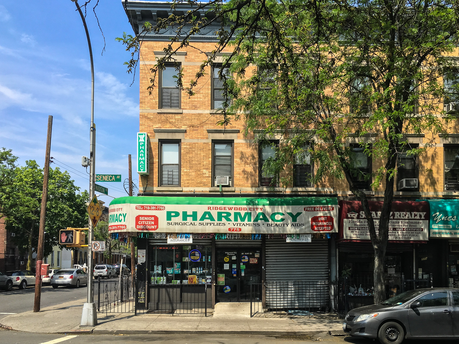 Ridgewood City Pharmacy
