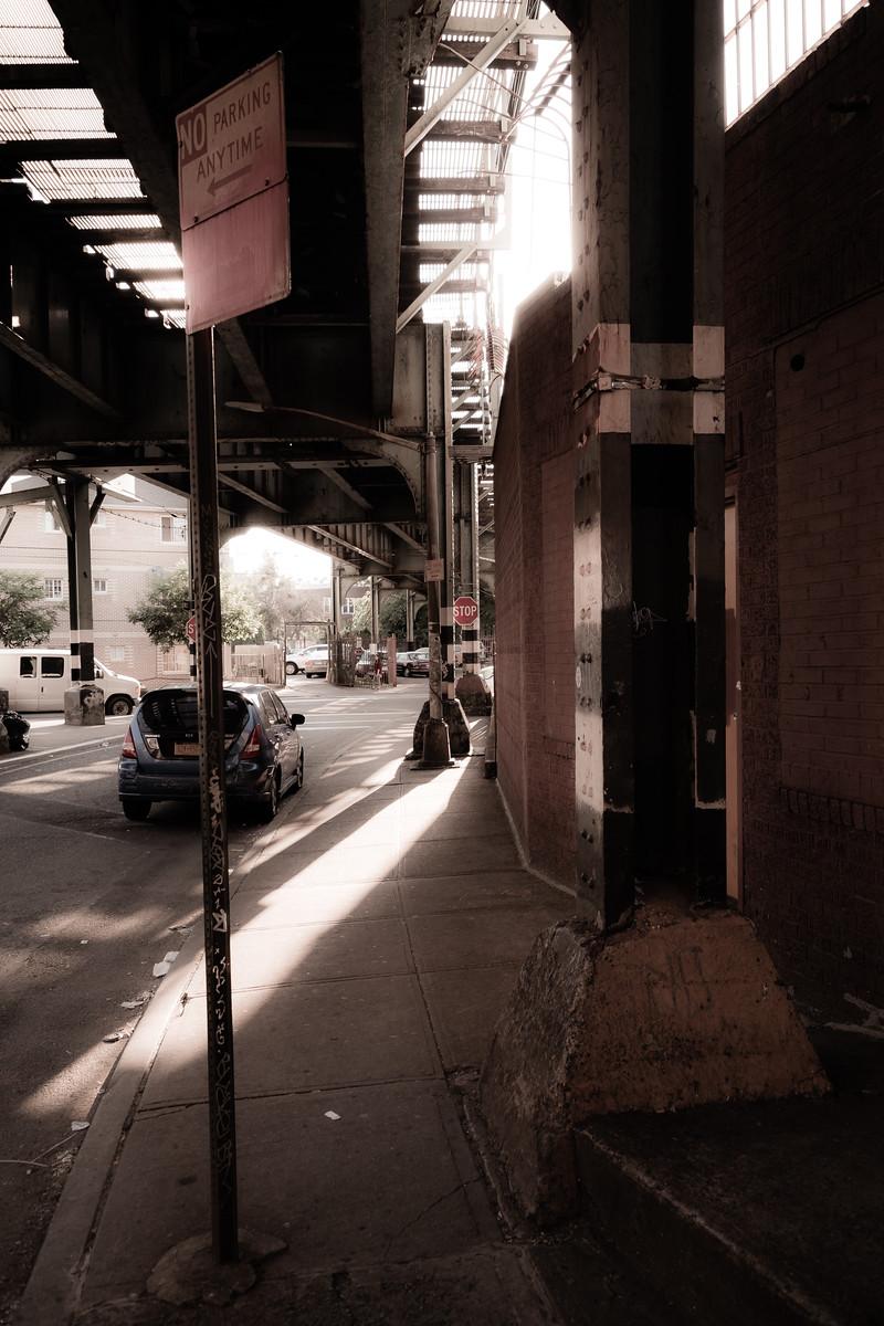 Palmetto Street