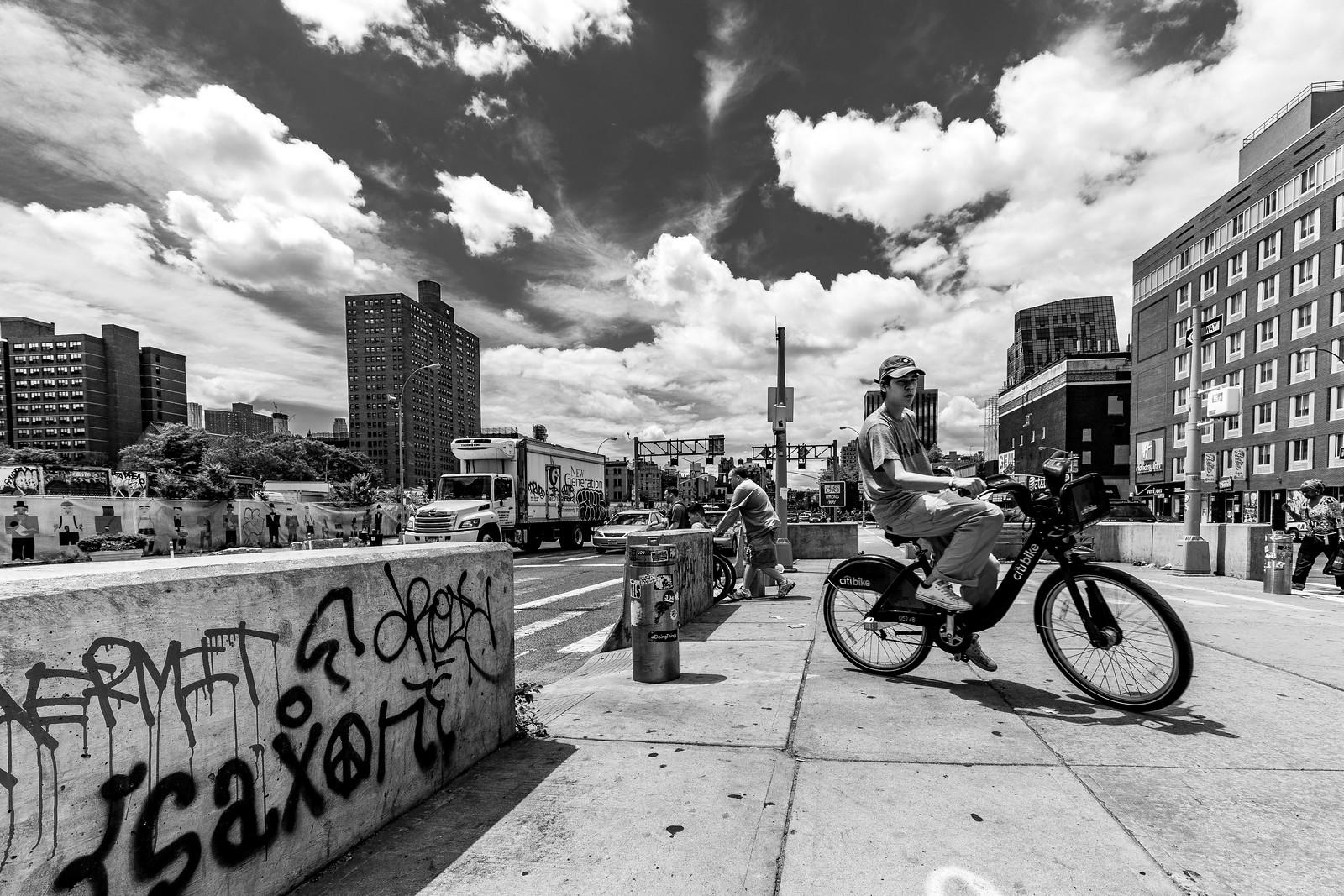 Lower East Side - Manhattan - NYC
