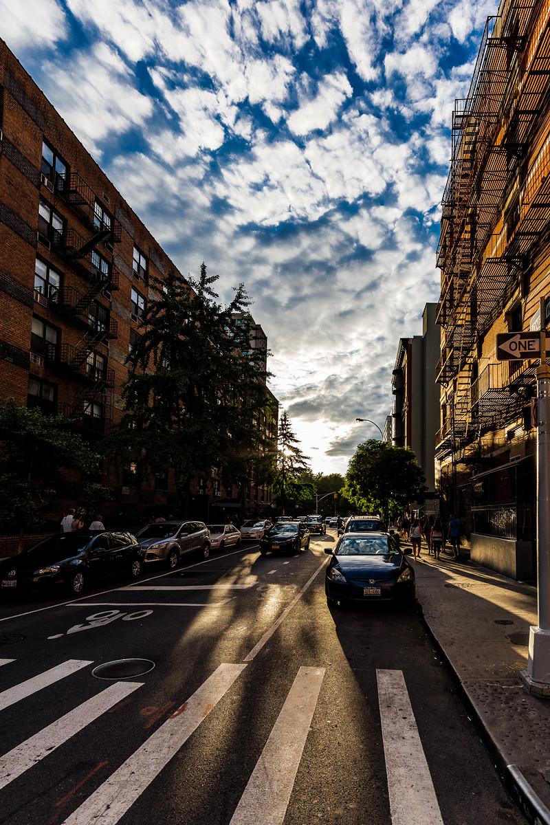 NoHo - Manhattan - NYC