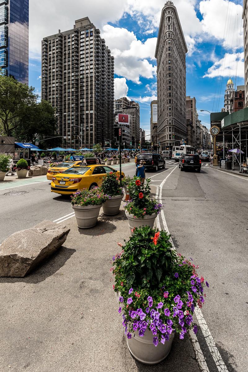 Flatiron - NYC