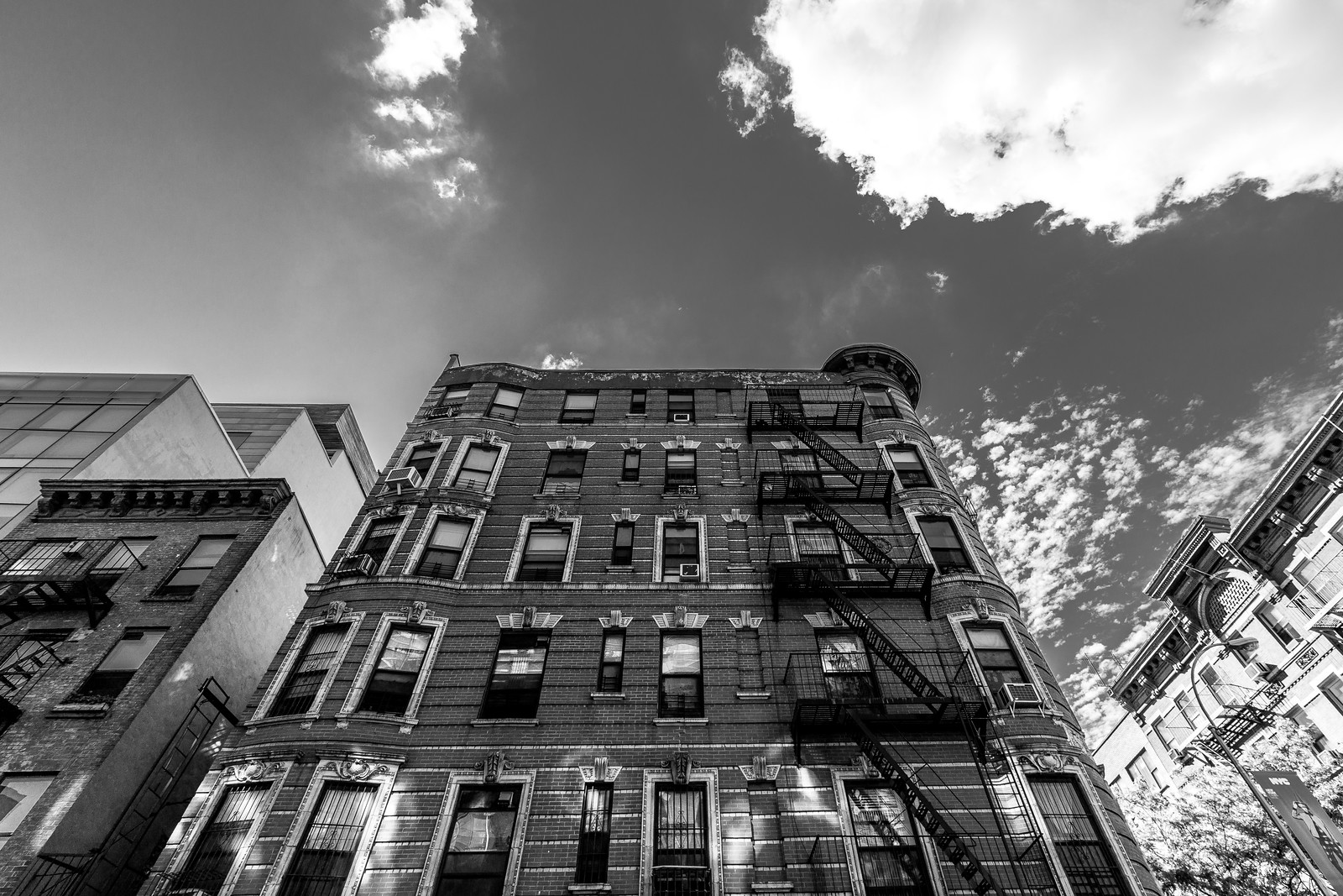 Lower East Side - LES - Manhattan - NYC