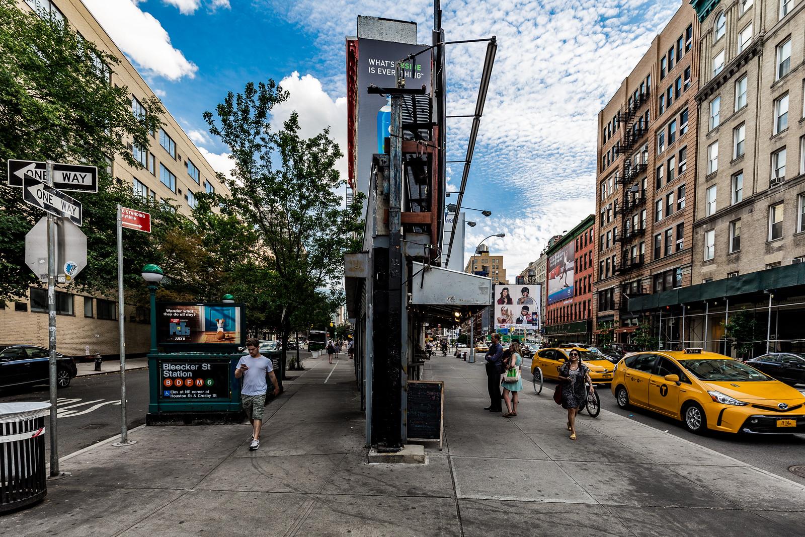 NoHo - NYC