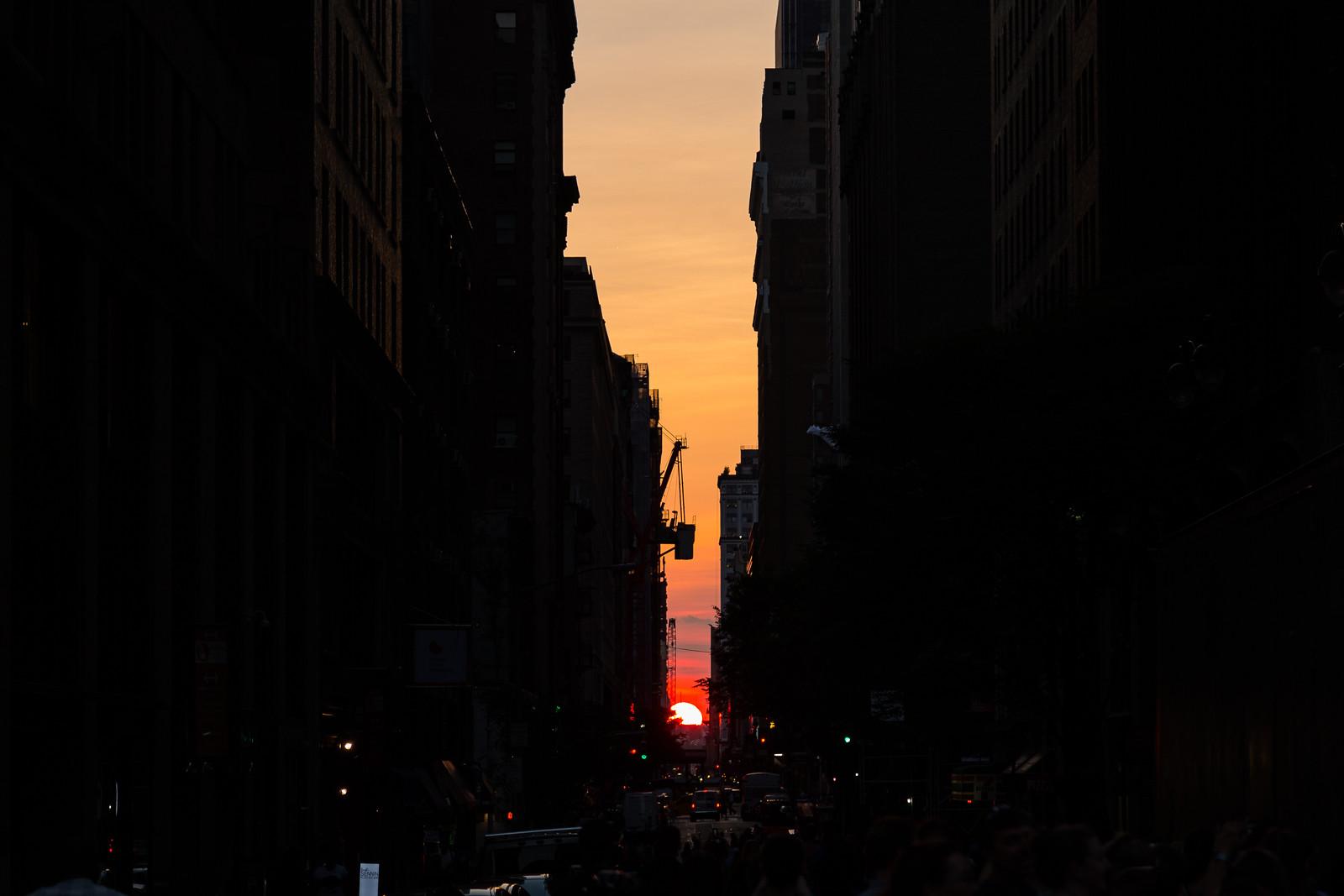 East 33rd Street & Park Avenue - Murray Hill - NYC