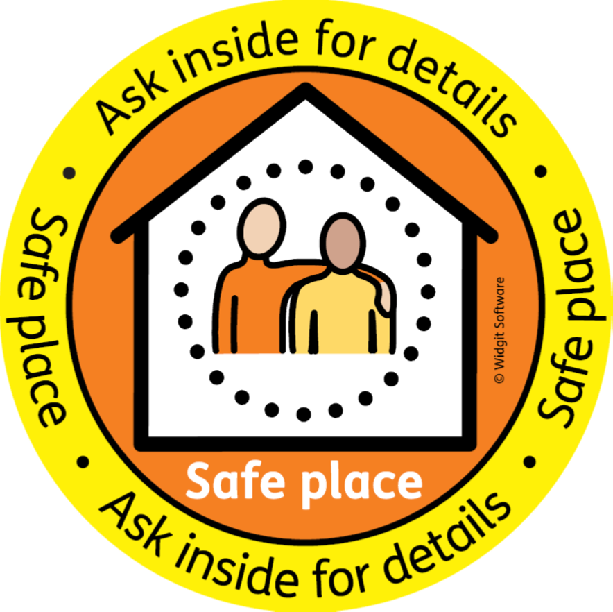 Safe Places Window Sticker.png