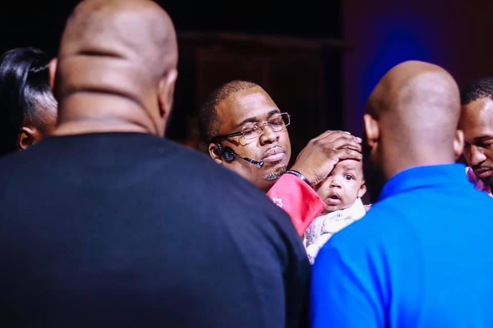 Pastor Bynum - Baby Dedication.jpg