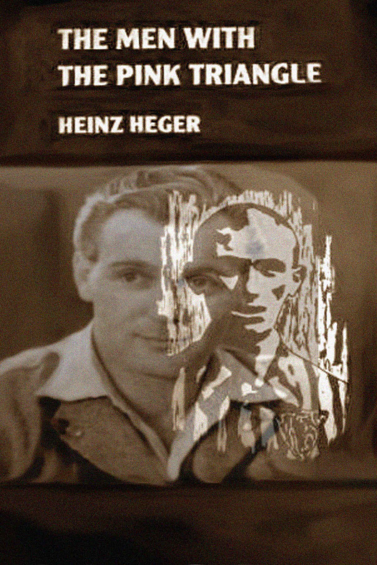 Heinz Heger, Sweep out from   Under.jpg
