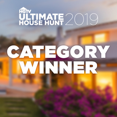 Waterfront Homes Category